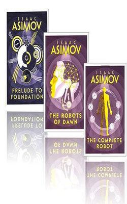 ISSAC ASIMOV S...