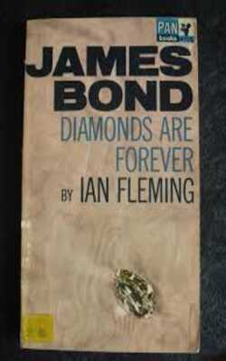 Diamonds-are-Forever:-James-Bond-by-Ian-Fleming-Paperback