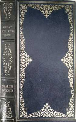 Great-Expectations-by-Charles-Dickens-Hardcover