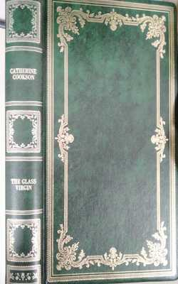 The-Glass-Virgin-by-Catherine-Cookson-Hardcover