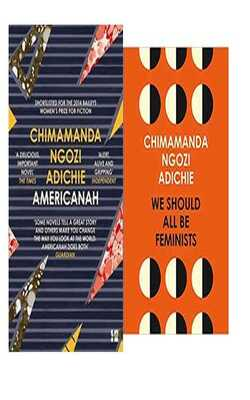 We-should-all-eb-feminists/mericanah-Pack-of-2-Books