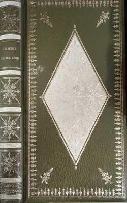 George-Sand-by-J.-M-Scott-Hardcover