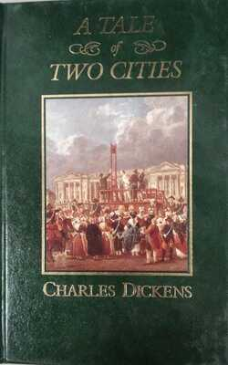 A-Tale-of-Two-Cities-by-Charles-Dickens-Hardcover