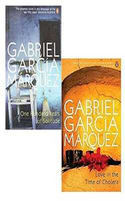 Gabriel-Garcia-Marquez-Pack-of-2-Combo
