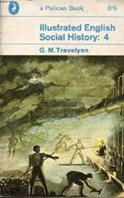 Illustrated-English-Social-History-:4-by-G.-M.-Trevelyan-Paperback