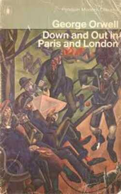 Down-And-Out-In-Paris-And-London-by-George-Orwell-Paperback