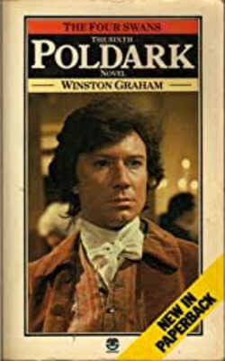 Four-Swans:-the-Sixth-Poldark-Novel-by-Winston-Graham-Paperback