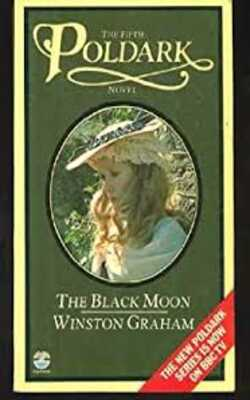 The-Black-Moon-by-Winston-Graham-Paperback