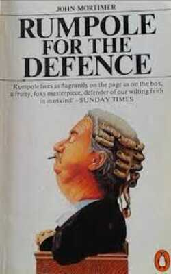 Rumpole-for-the-Defence-by-John-Mortimer-Paperback