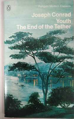 The-End-of-the-Tether-by-Joseph-Conrad-Paperback