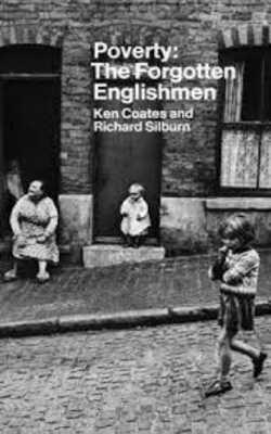 Poverty-:-The-Forgotten-Englishmen-by-Ken-Coates-and-Richard-Silburn-Paperback
