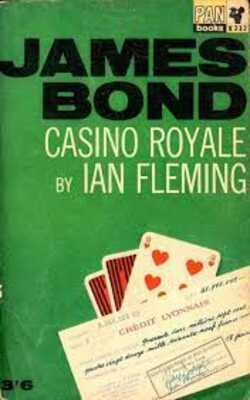 Casino-Royale:-James-Bond-by-Ian-Fleming-Paperback