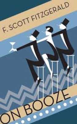 On-Booze-by-F.-Scott-Fitzgerald-Paperback