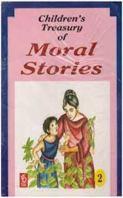 Children's-Treasury-of-Moral-Stories-by--Shilpa-Publishing-House