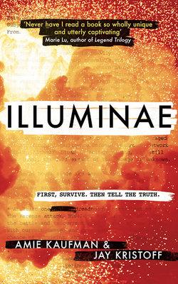 Illuminae: The...