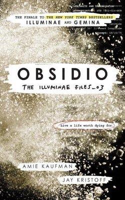 Obsidio (The I...