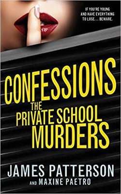 Confessions:-The-Private-School-Murders-by-James-Patterson-Paperback