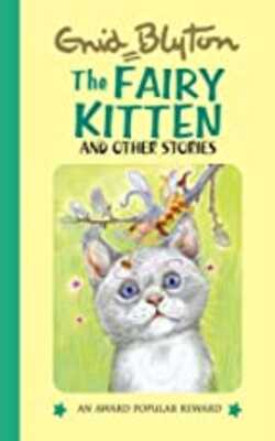 The-Fairy-Kitten-and-Other-stories