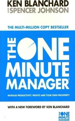 One Minute Man...