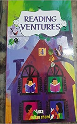 Reading-ventures-class-4-by-Mamta-Agrawal-Rajendra-Pal-Paperback