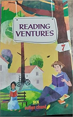 Reading-Ventures-Class-7-by-Mamta-Agrawal-Rajendra-Pal-Paperback