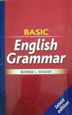 Basic English ...