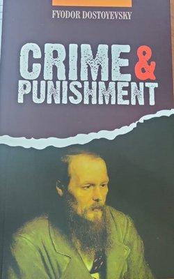 Crime & Punish...