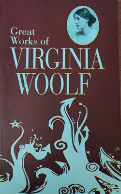 Great-works-of-virginia-woolf
