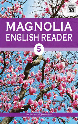 Magnolia-English-Reader-5-by-Zendin-Shroff-and-Nalini-Shreekumar-Paperback